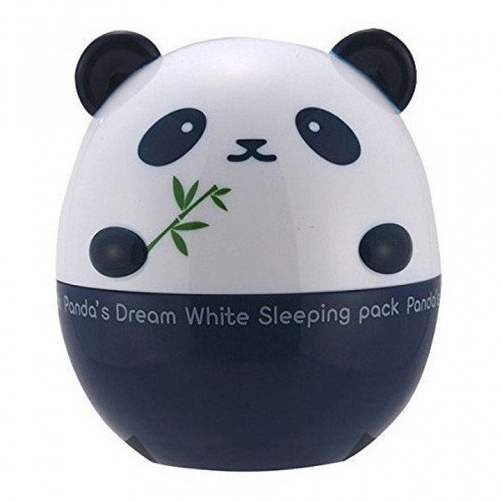 TONY MOLY - Panda Sleeping Pack