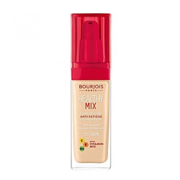 Podkład Bourjois Healthy Mix n. 51 Light Vanilla