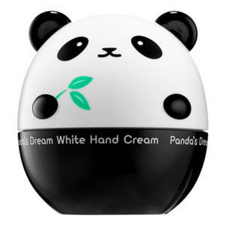TONY MOLY PANDA'S DREAM WHITE HAND CREAM 30G